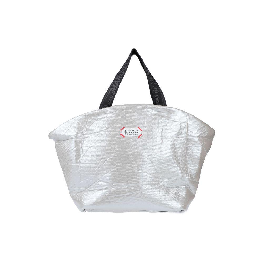 メゾン マルジェラ MAISON MARGIELA レディース ハンドバッグ バッグ【handbag】Light grey