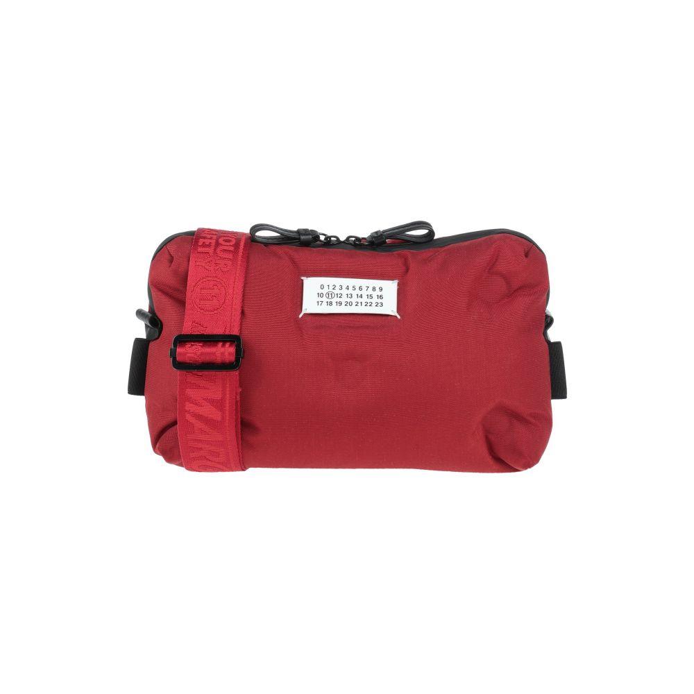 メゾン マルジェラ MAISON MARGIELA レディース ハンドバッグ バッグ【handbag】Red