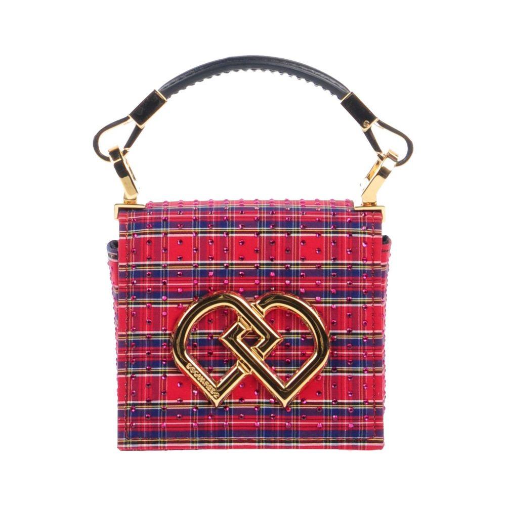 ディースクエアード DSQUARED2 レディース ハンドバッグ バッグ【handbag】Red