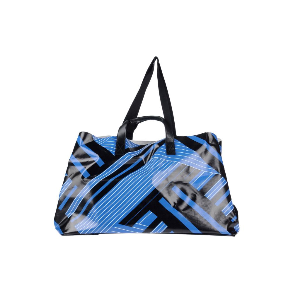 エムエスジーエム MSGM レディース ハンドバッグ 賜物 バッグ 希望者のみラッピング無料 Blue handbag