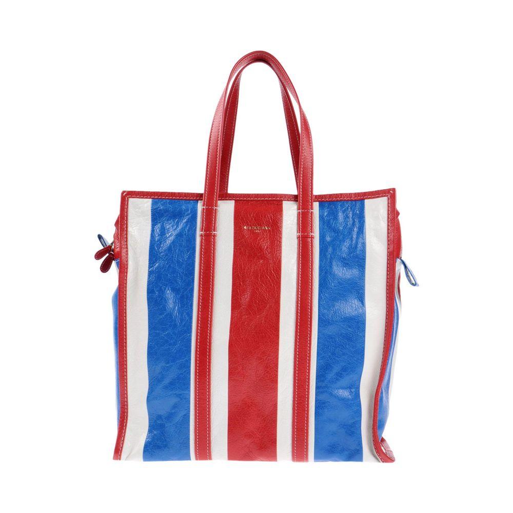 バレンシアガ 高級品 BALENCIAGA レディース ハンドバッグ handbag 人気ブランド バッグ Red