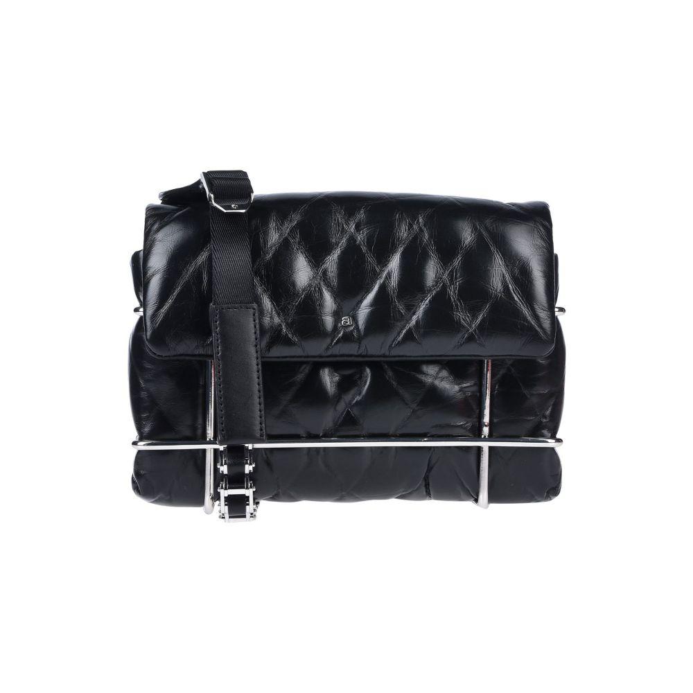 アレキサンダー ワン ALEXANDER WANG レディース ハンドバッグ バッグ【handbag】Black