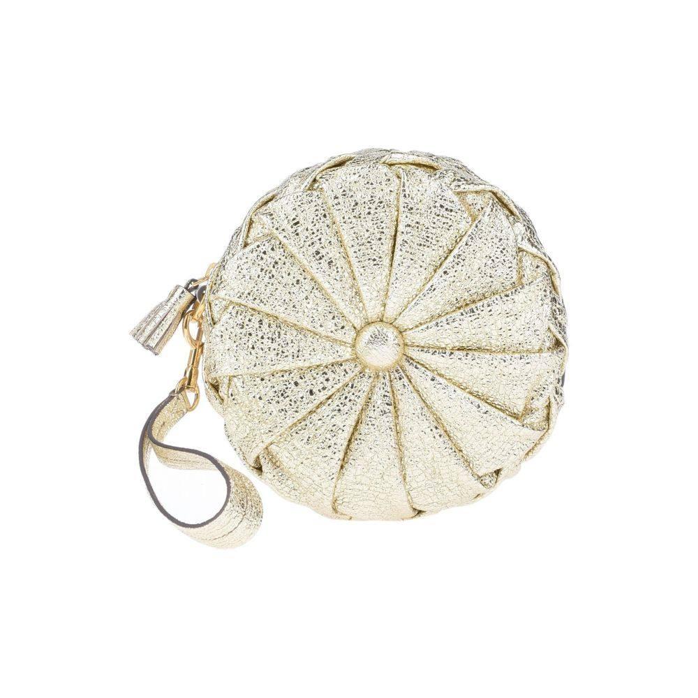 アニヤ ハインドマーチ ANYA HINDMARCH レディース ハンドバッグ バッグ【handbag】Gold