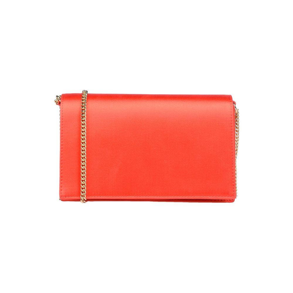 ダイアン フォン ファステンバーグ DIANE VON FURSTENBERG レディース ハンドバッグ バッグ【handbag】Red