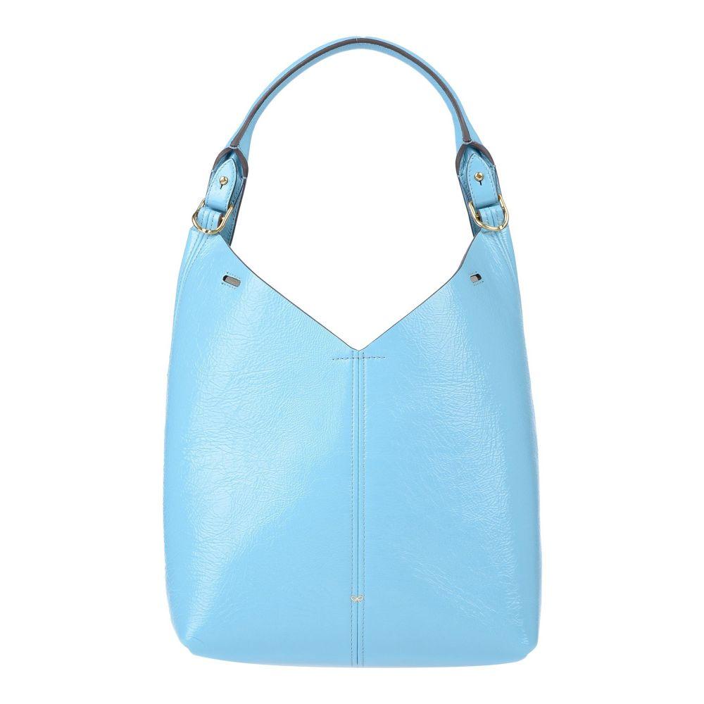 アニヤ ハインドマーチ ANYA 売り込み HINDMARCH 保障 レディース ハンドバッグ Sky blue バッグ handbag