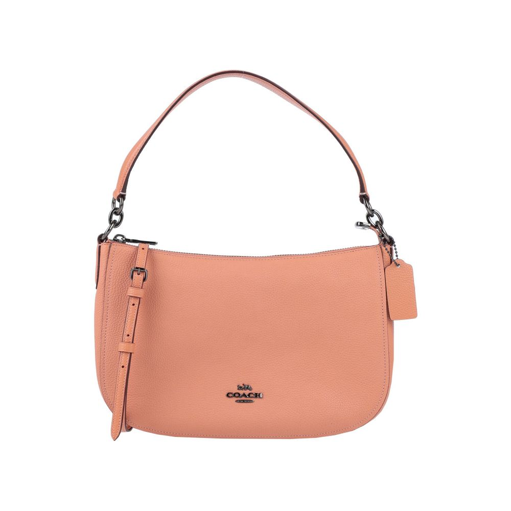 コーチ COACH レディース ハンドバッグ バッグ【handbag】Salmon pink