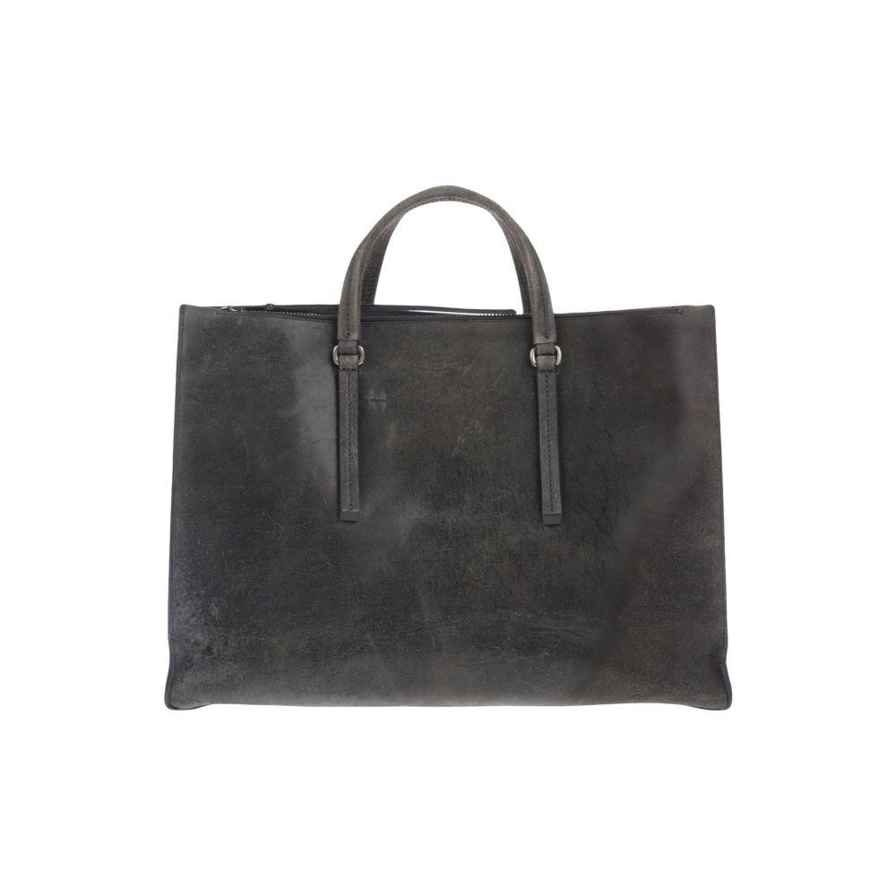 リック オウエンス RICK OWENS レディース ハンドバッグ バッグ【handbag】Lead