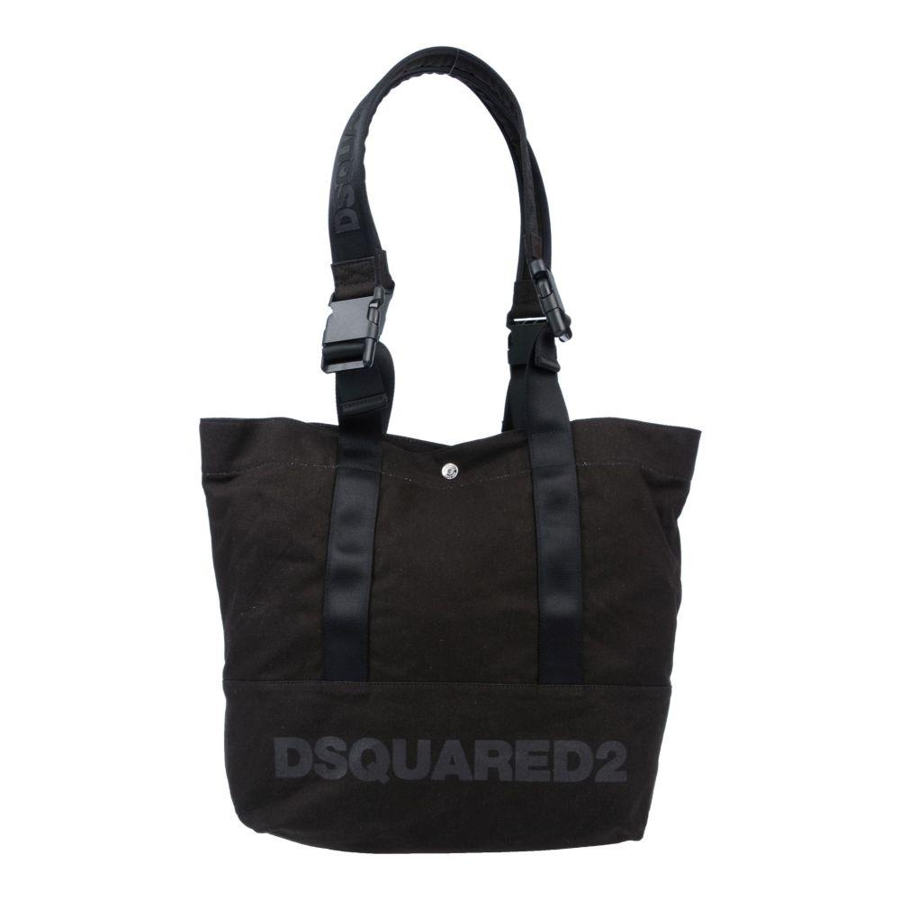 ディースクエアード DSQUARED2 レディース ハンドバッグ handbag バッグ 新商品!新型 おすすめ Black
