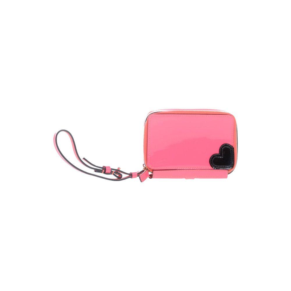 ホーガン HOGAN レディース ハンドバッグ バッグ【handbag】Fuchsia