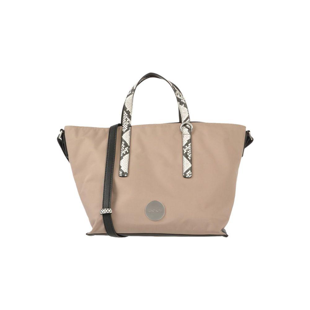カルバンクライン CALVIN KLEIN レディース ハンドバッグ バッグ【handbag】Khaki