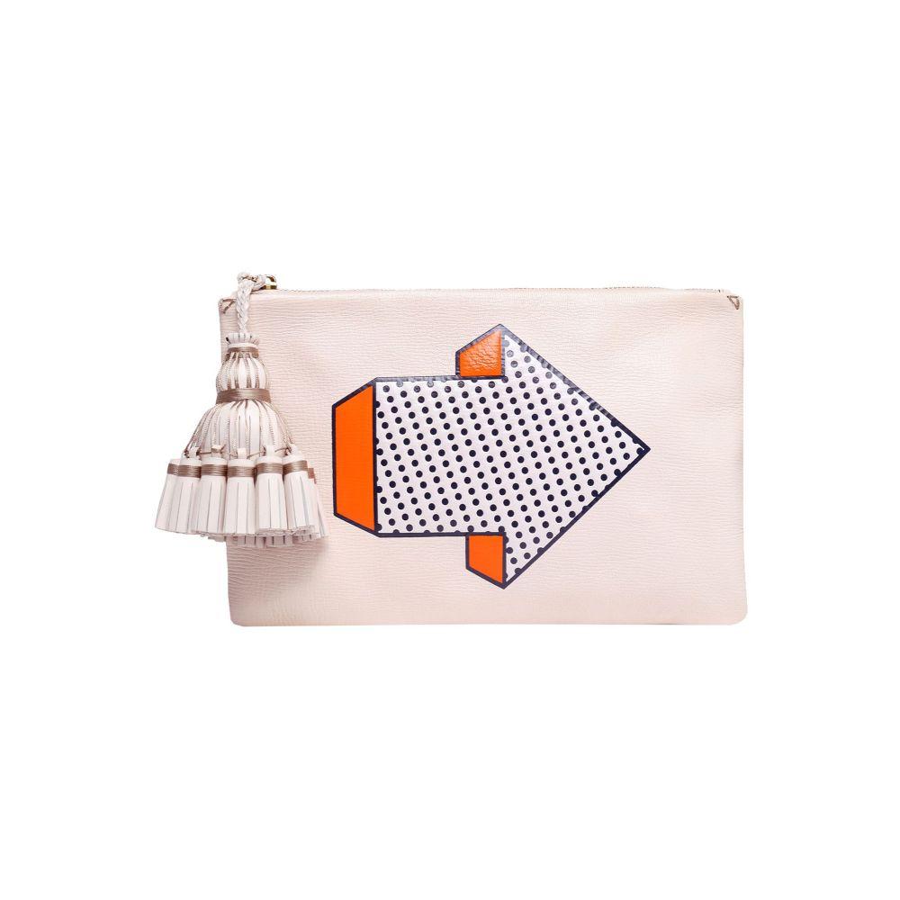 アニヤ ハインドマーチ ANYA HINDMARCH レディース ハンドバッグ バッグ【handbag】Light pink