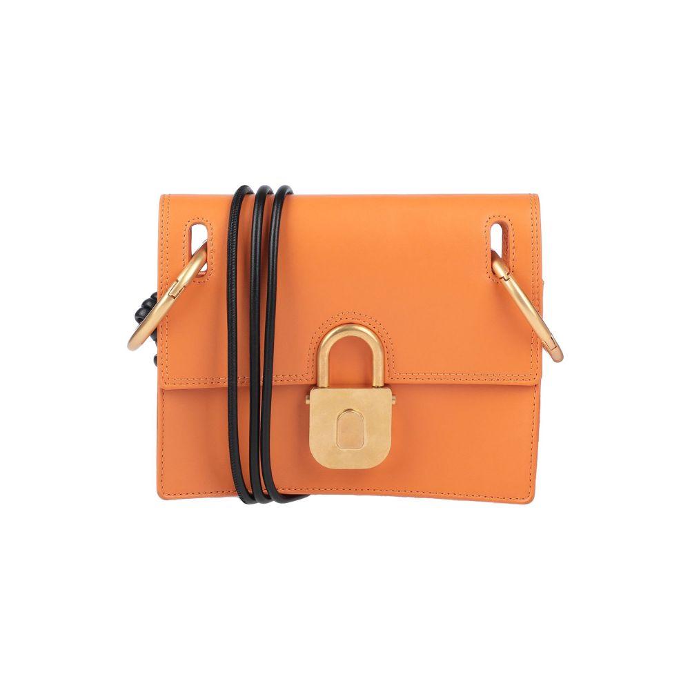 ジャストカヴァッリ 本物◆ JUST CAVALLI 激安通販ショッピング レディース Orange ハンドバッグ バッグ handbag