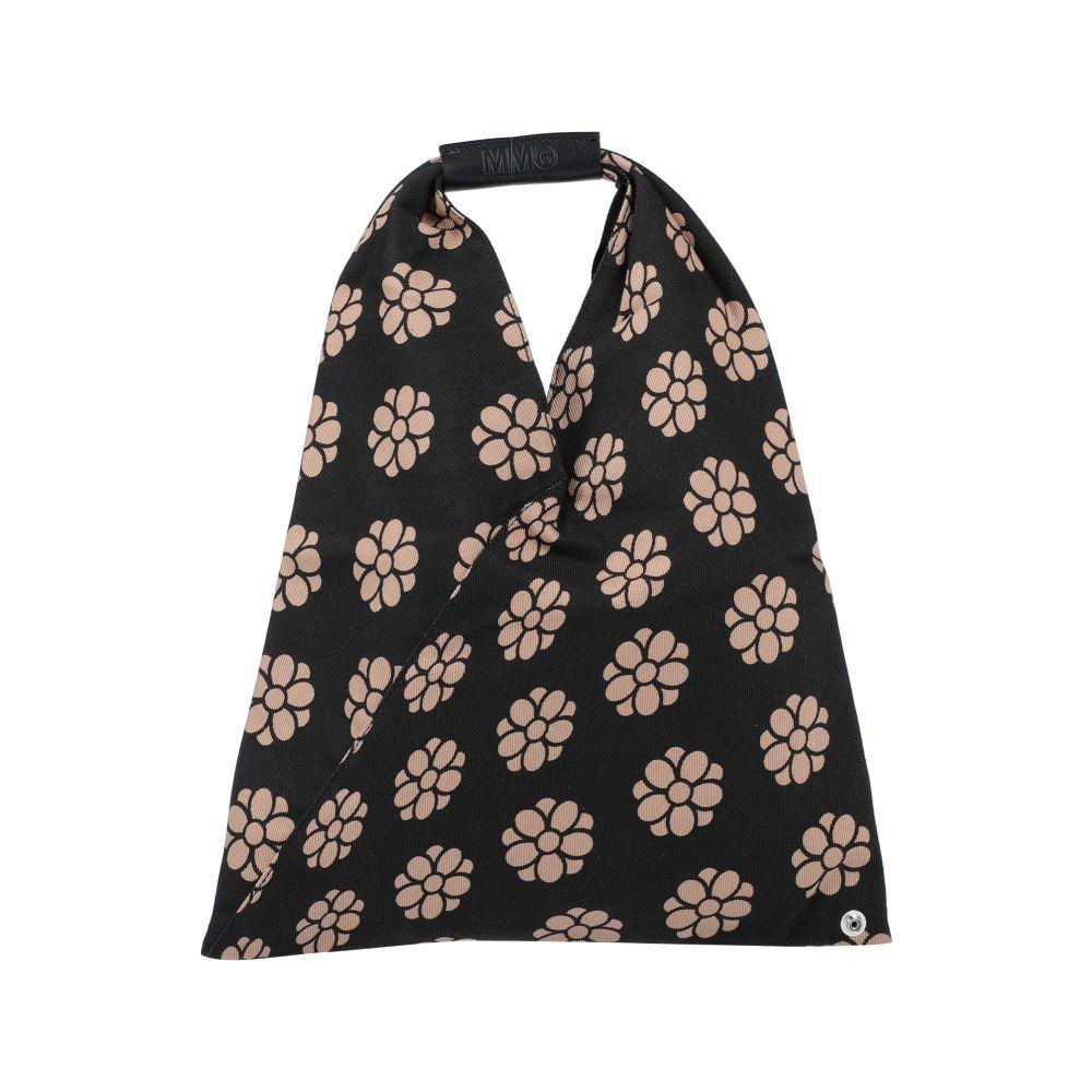 メゾン マルジェラ 日本製 MM6 MAISON MARGIELA handbag ハンドバッグ バッグ 専門店 Black レディース