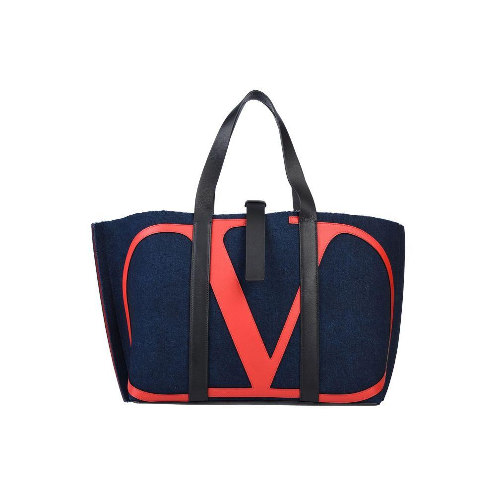 ヴァレンティノ VALENTINO GARAVANI レディース ハンドバッグ バッグ【handbag】Blue