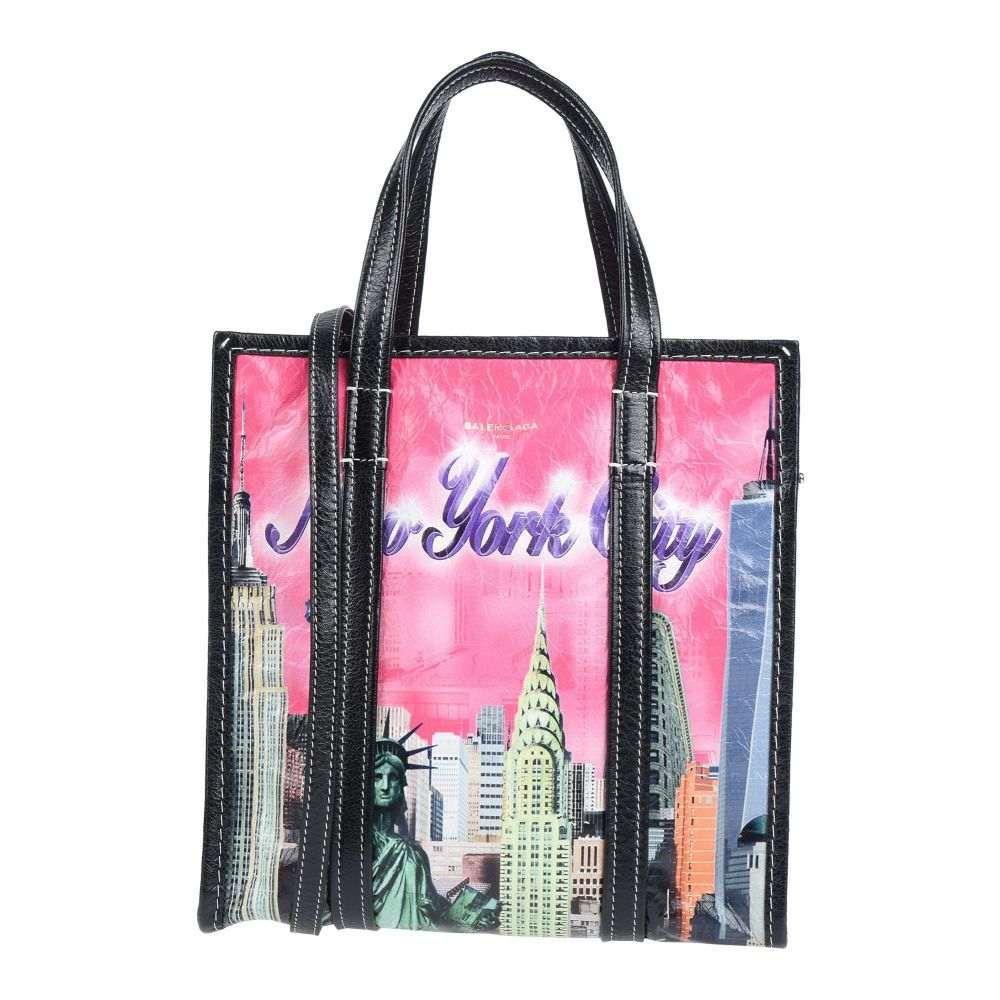 バレンシアガ 販売 BALENCIAGA レディース ハンドバッグ バッグ 日本限定 Pink handbag
