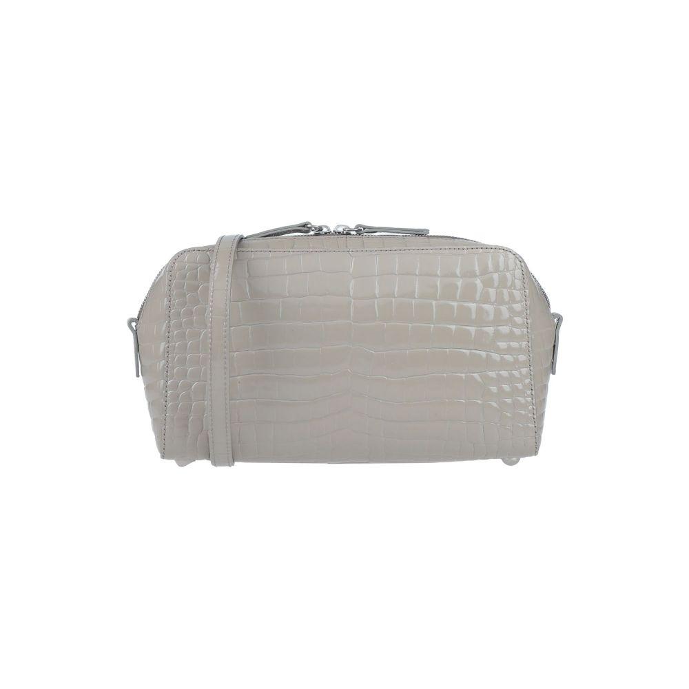 限定価格セール メゾン マルジェラ MAISON MARGIELA レディース Dove ハンドバッグ バッグ handbag grey 発売モデル