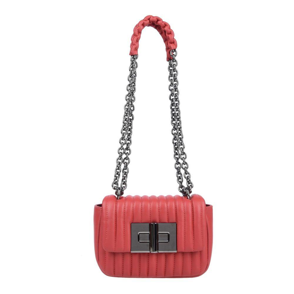 トム フォード TOM FORD レディース ハンドバッグ バッグ【handbag】Red