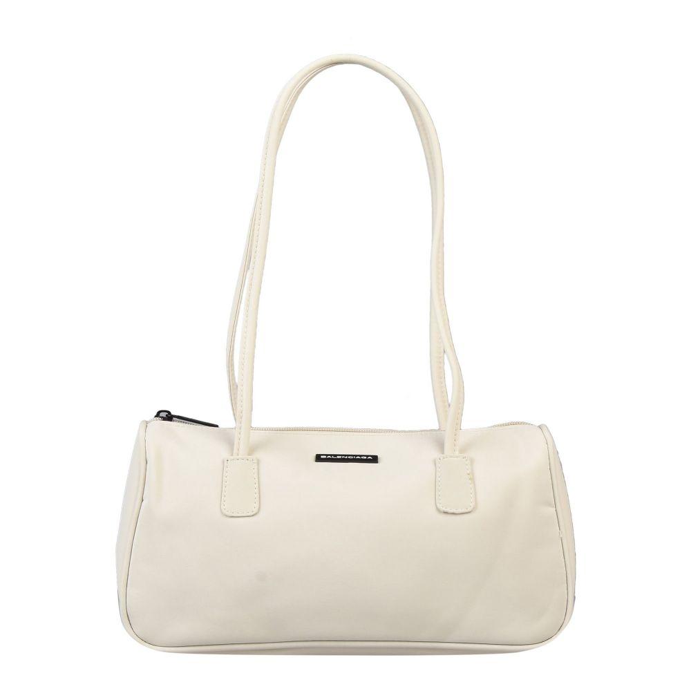 バレンシアガ 格安店 BALENCIAGA レディース 正規品 ハンドバッグ handbag Beige バッグ