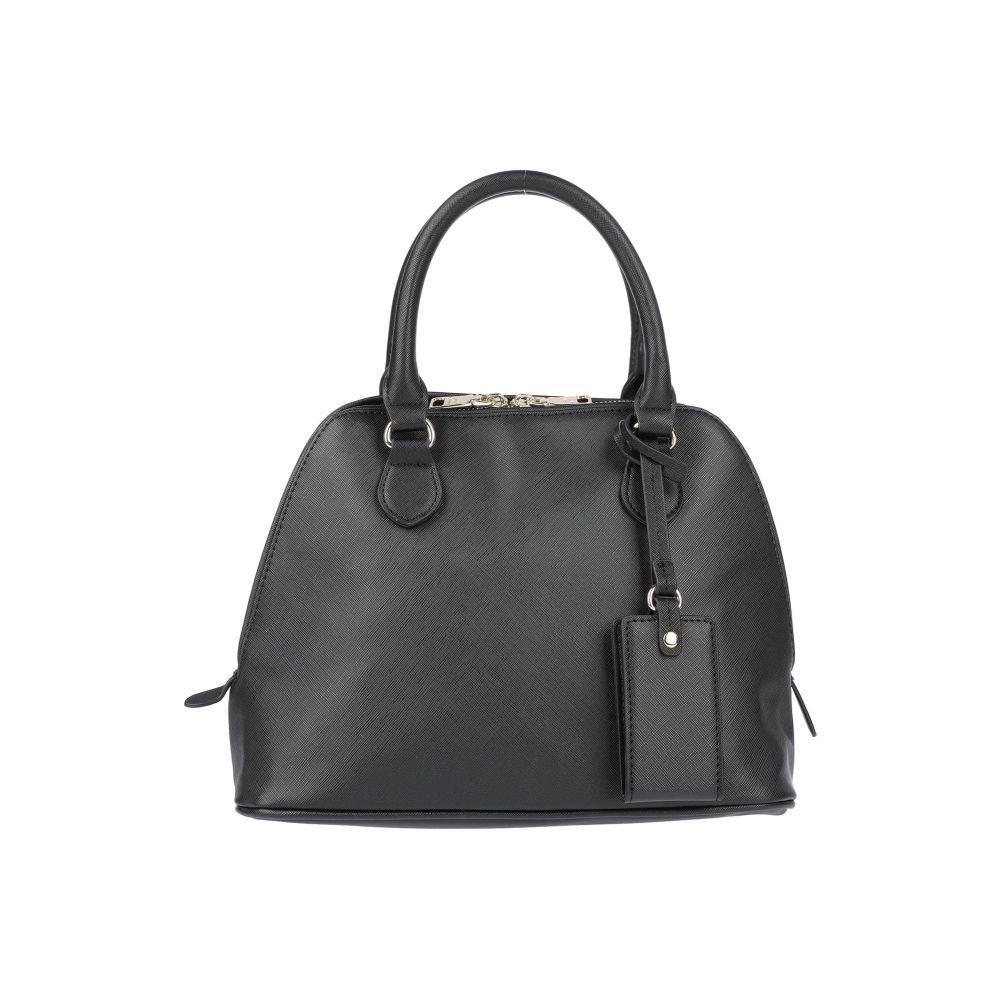 スティーブ マデン STEVE MADDEN レディース ハンドバッグ バッグ【handbag】Black