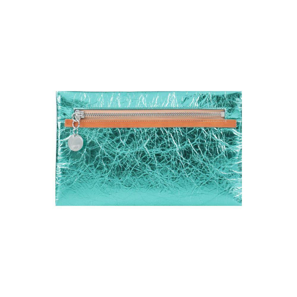 メゾン マルジェラ MM6 MAISON MARGIELA レディース ハンドバッグ バッグ【handbag】Green
