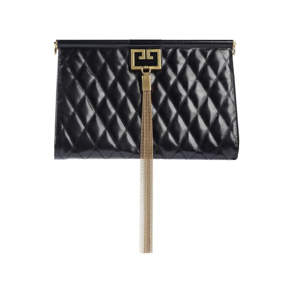 ジバンシー GIVENCHY レディース ハンドバッグ バッグ【handbag】Black