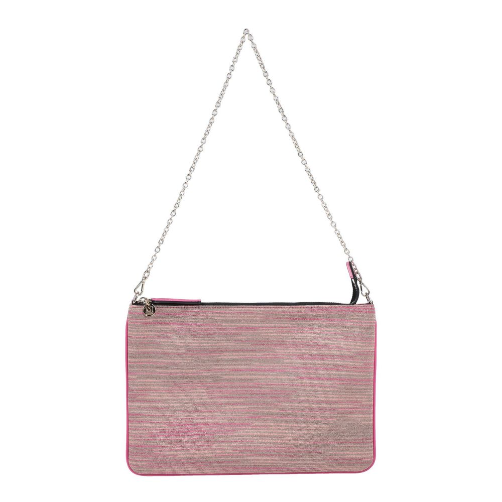 ミッソーニ M MISSONI レディース ハンドバッグ バッグ【handbag】Fuchsia