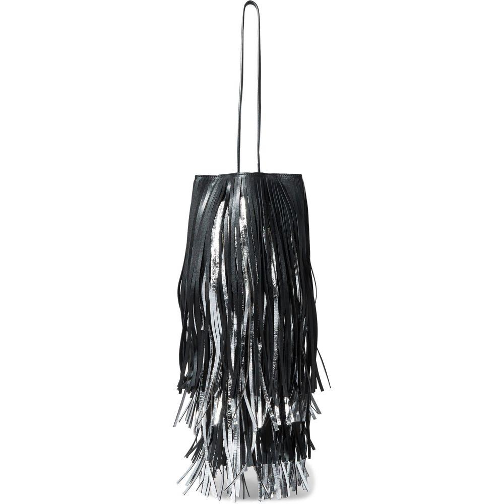 新作販売 カルバンクライン CALVIN KLEIN 205W39NYC レディース バッグ ハンドバッグ handbag 爆売り Black