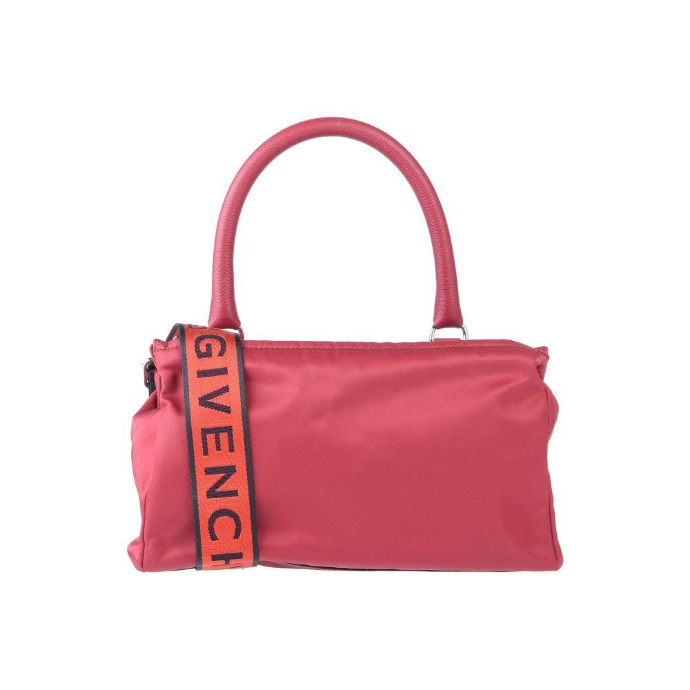 ジバンシー GIVENCHY レディース ハンドバッグ バッグ【handbag】Garnet