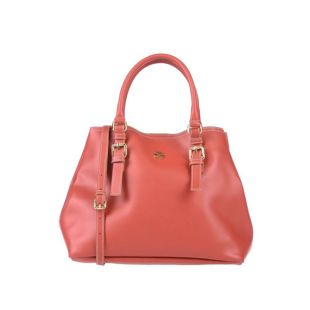 ティンバーランド TIMBERLAND レディース 国産品 マーケティング ハンドバッグ バッグ handbag Maroon