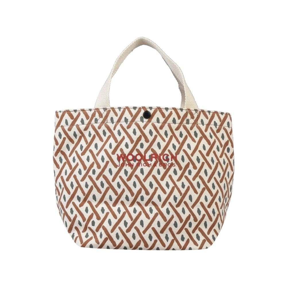 ウールリッチ WOOLRICH レディース ハンドバッグ バッグ【handbag】Brown