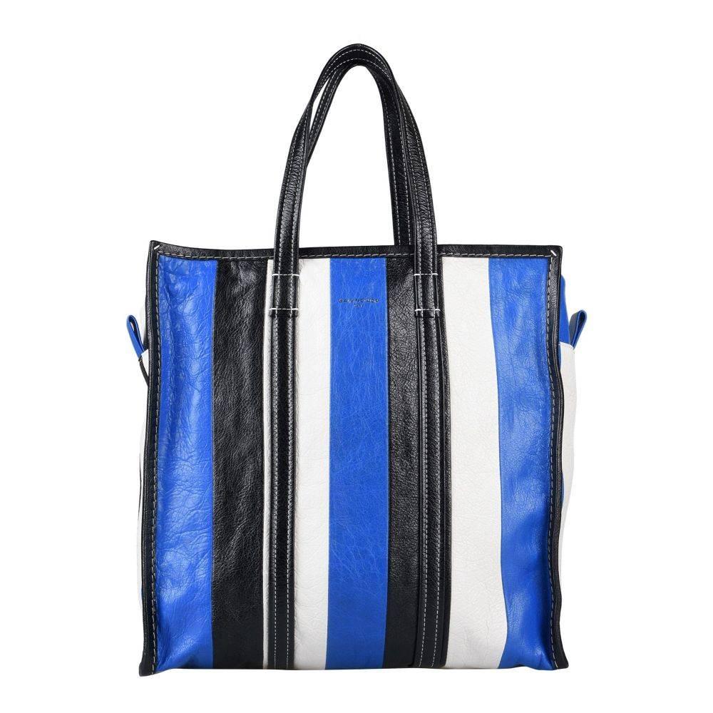 バレンシアガ BALENCIAGA レディース ハンドバッグ バッグ 早割クーポン 記念日 handbag Azure