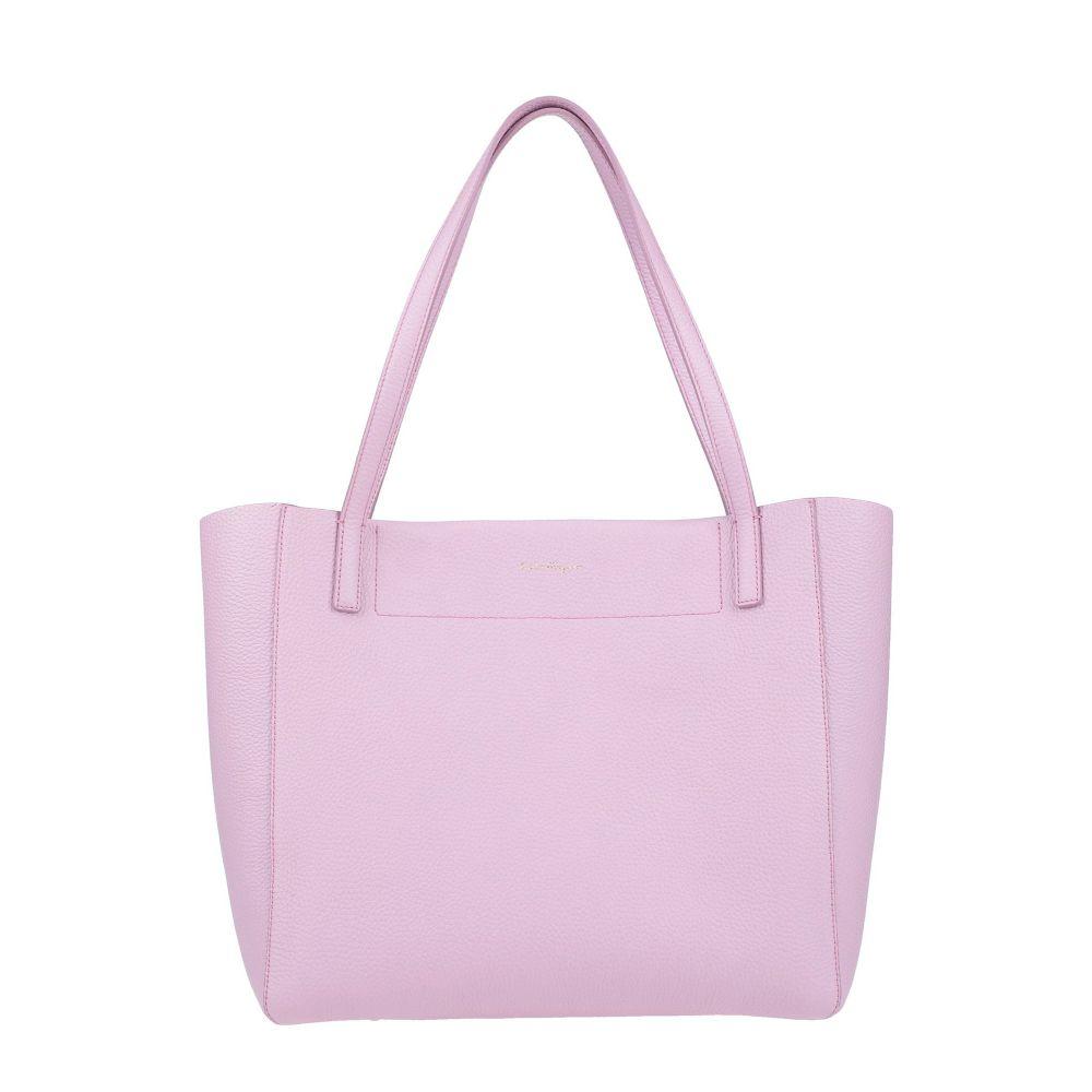 サルヴァトーレ フェラガモ SALVATORE FERRAGAMO レディース ハンドバッグ バッグ【handbag】Lilac