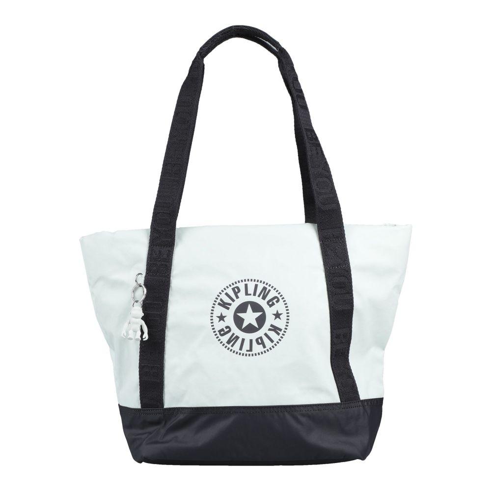キプリング KIPLING レディース ハンドバッグ バッグ【handbag】Sky blue