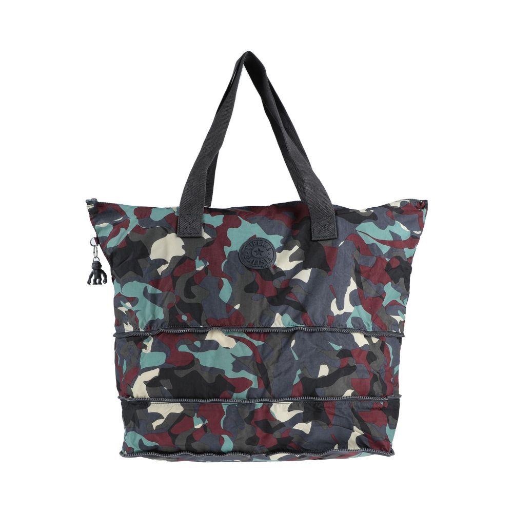 キプリング KIPLING レディース ハンドバッグ バッグ【handbag】Slate blue