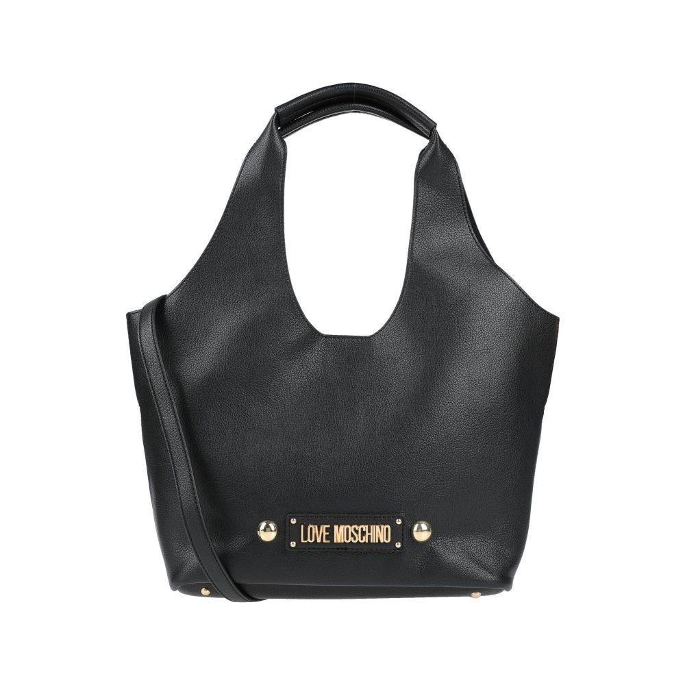 モスキーノ LOVE MOSCHINO レディース ハンドバッグ バッグ【handbag】Black