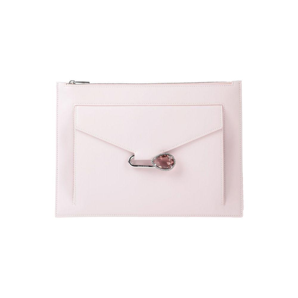 アレキサンダー マックイーン ALEXANDER MCQUEEN レディース ハンドバッグ バッグ【handbag】Pink