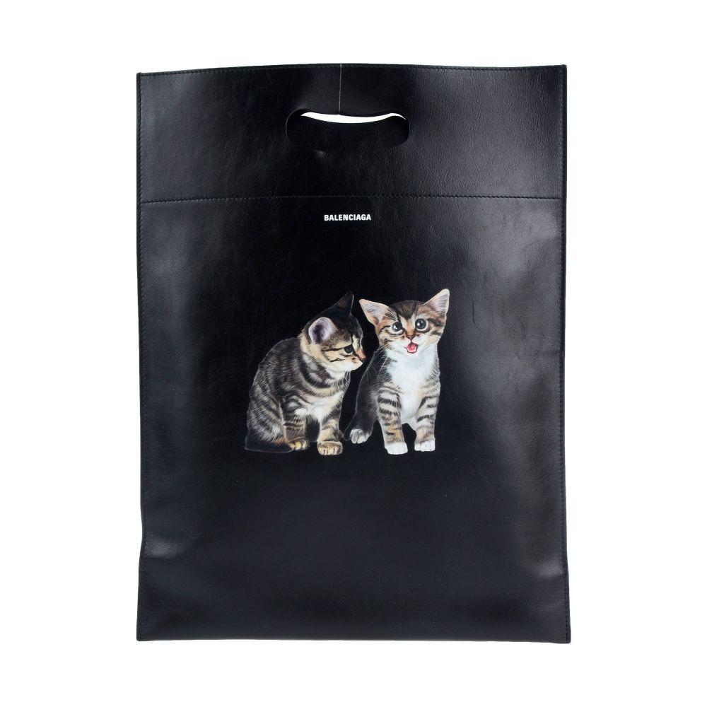 バレンシアガ BALENCIAGA レディース ハンドバッグ handbag 売り出し バッグ 新発売 Black