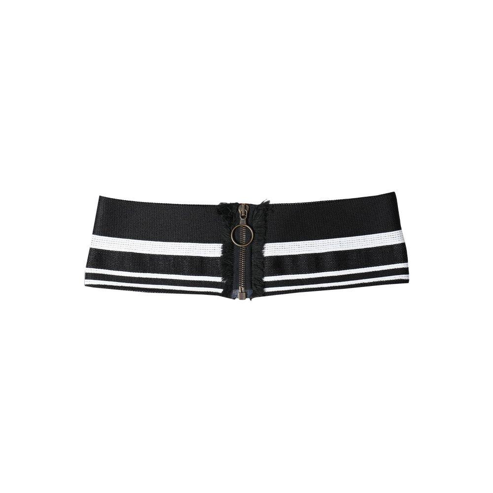 ミッソーニ MISSONI レディース ベルト 【belt】Black