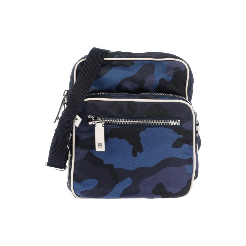 ヴァレンティノ VALENTINO GARAVANI レディース ショルダーバッグ バッグ【cross-body bags】Dark blue