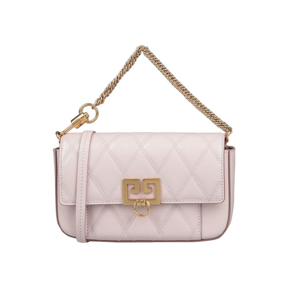 ジバンシー GIVENCHY レディース ショルダーバッグ バッグ【cross-body bags】Light pink