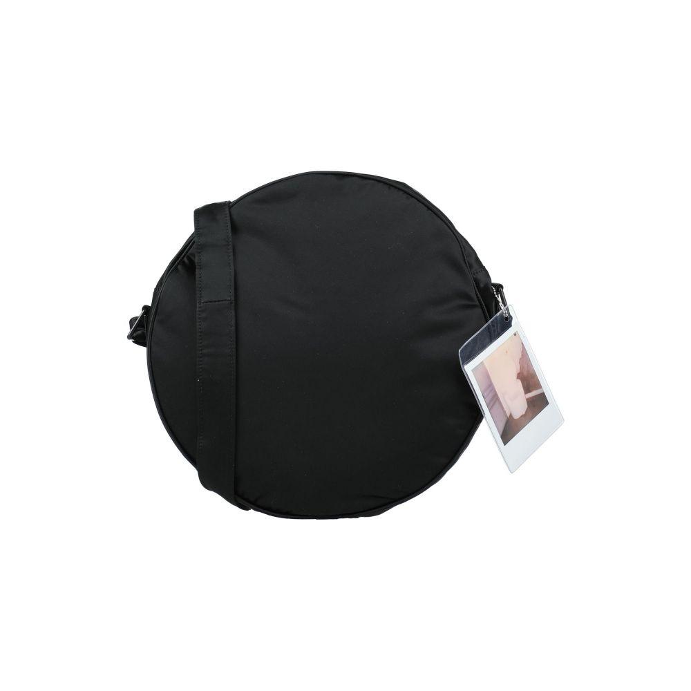 メゾン マルジェラ MM6 MAISON MARGIELA レディース ショルダーバッグ バッグ【cross-body bags】Black