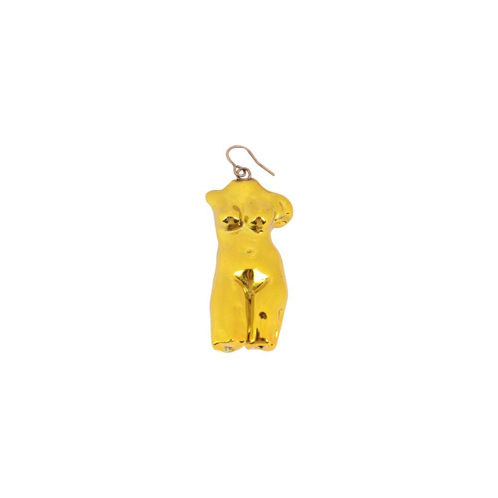 マルニ MARNI レディース イヤリング・ピアス ジュエリー・アクセサリー【earring】Gold