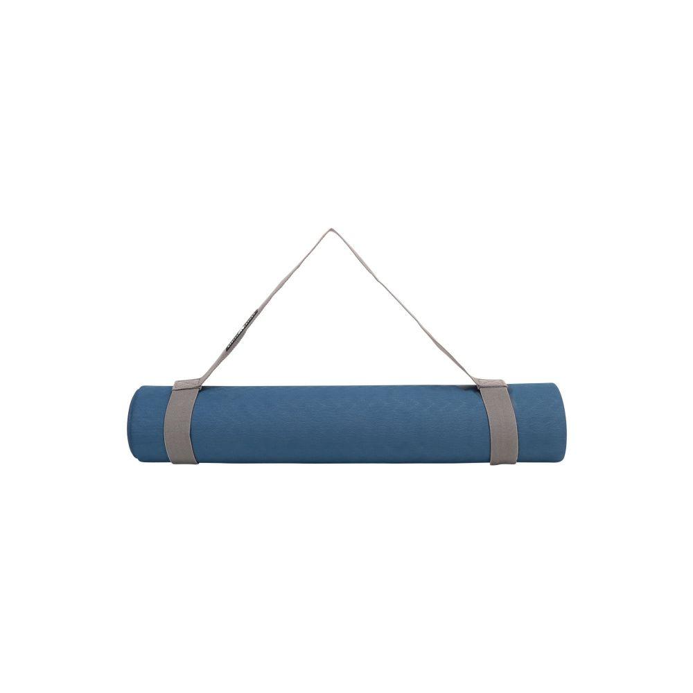 アディダス ADIDAS by STELLA McCARTNEY レディース ヨガ・ピラティス ヨガマット【yoga mat fitness】Blue