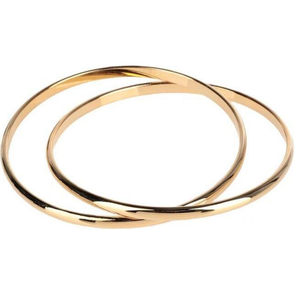 メゾン マルジェラ MM6 MAISON MARGIELA レディース ブレスレット ジュエリー・アクセサリー【bracelet】Gold