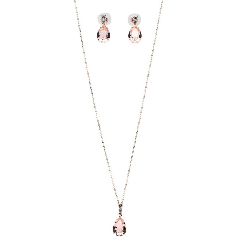 スワロフスキー SWAROVSKI レディース ジュエリー・アクセサリー 【vintage jewelry set】Copper
