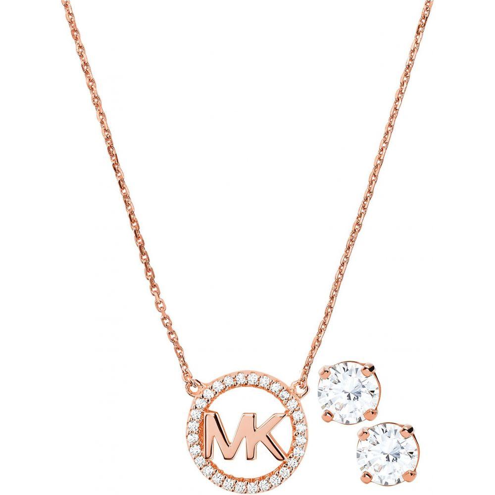 マイケル コース MICHAEL KORS レディース ジュエリー・アクセサリー 【jewelry set】Copper