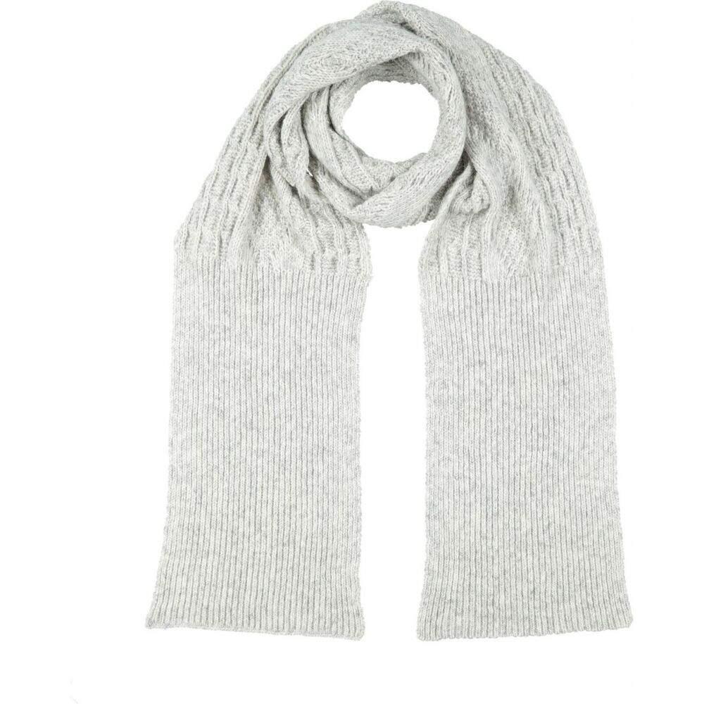 メゾン マルジェラ MM6 MAISON MARGIELA レディース マフラー・スカーフ・ストール 【scarves】Light grey