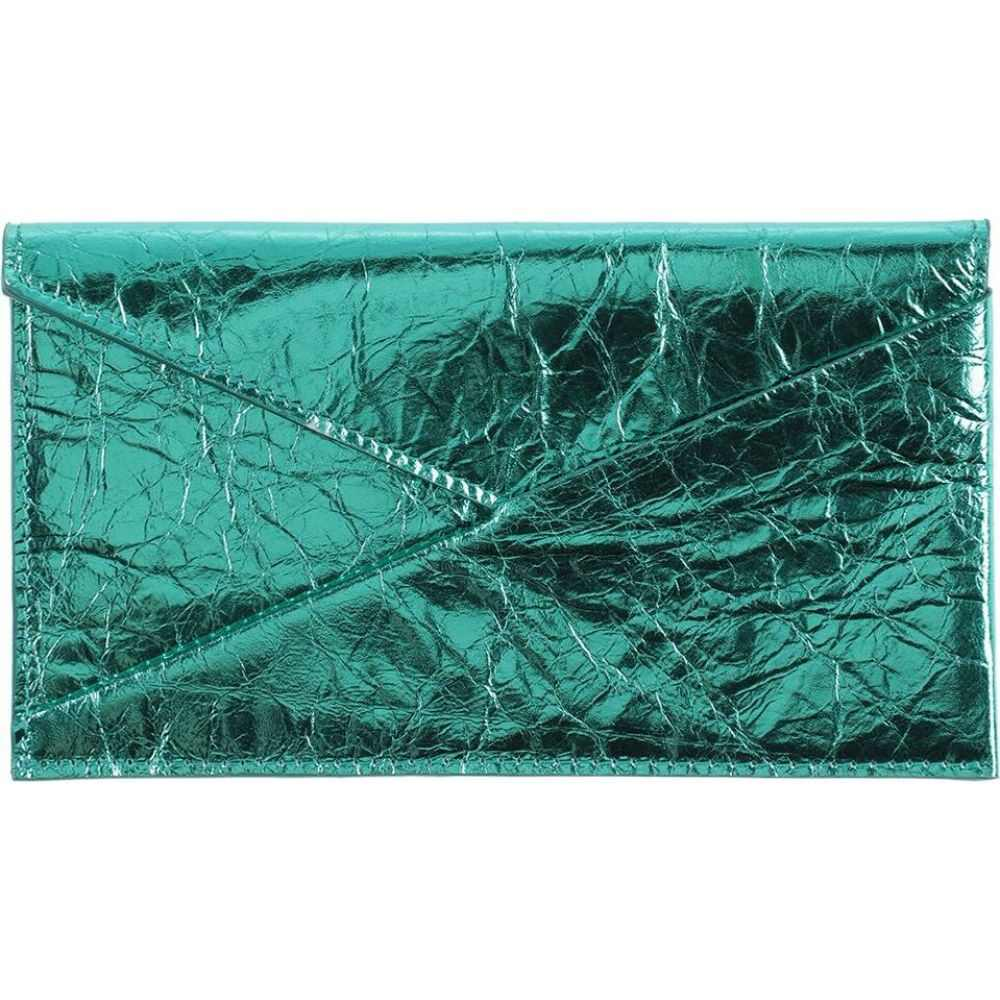 メゾン マルジェラ MM6 MAISON MARGIELA レディース 雑貨 【document holder】Emerald green