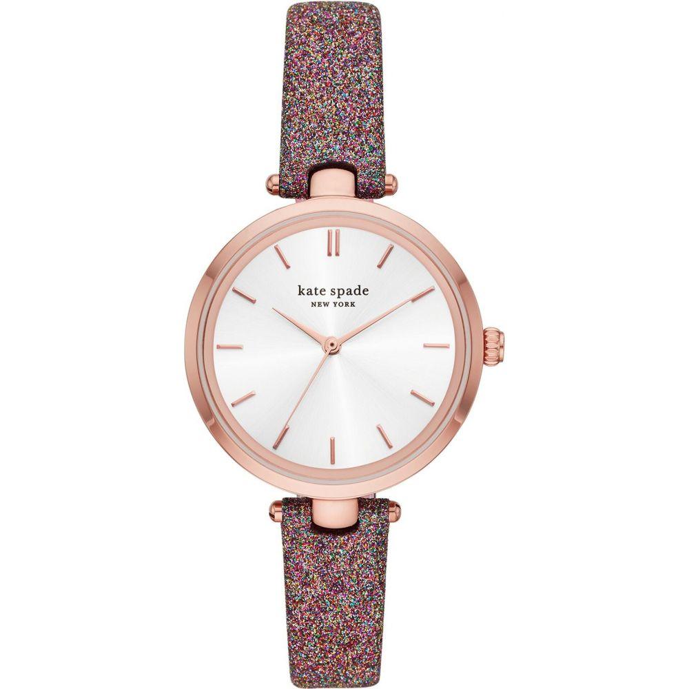 ケイト スペード KATE SPADE New York レディース 腕時計 【wrist watch】Gold