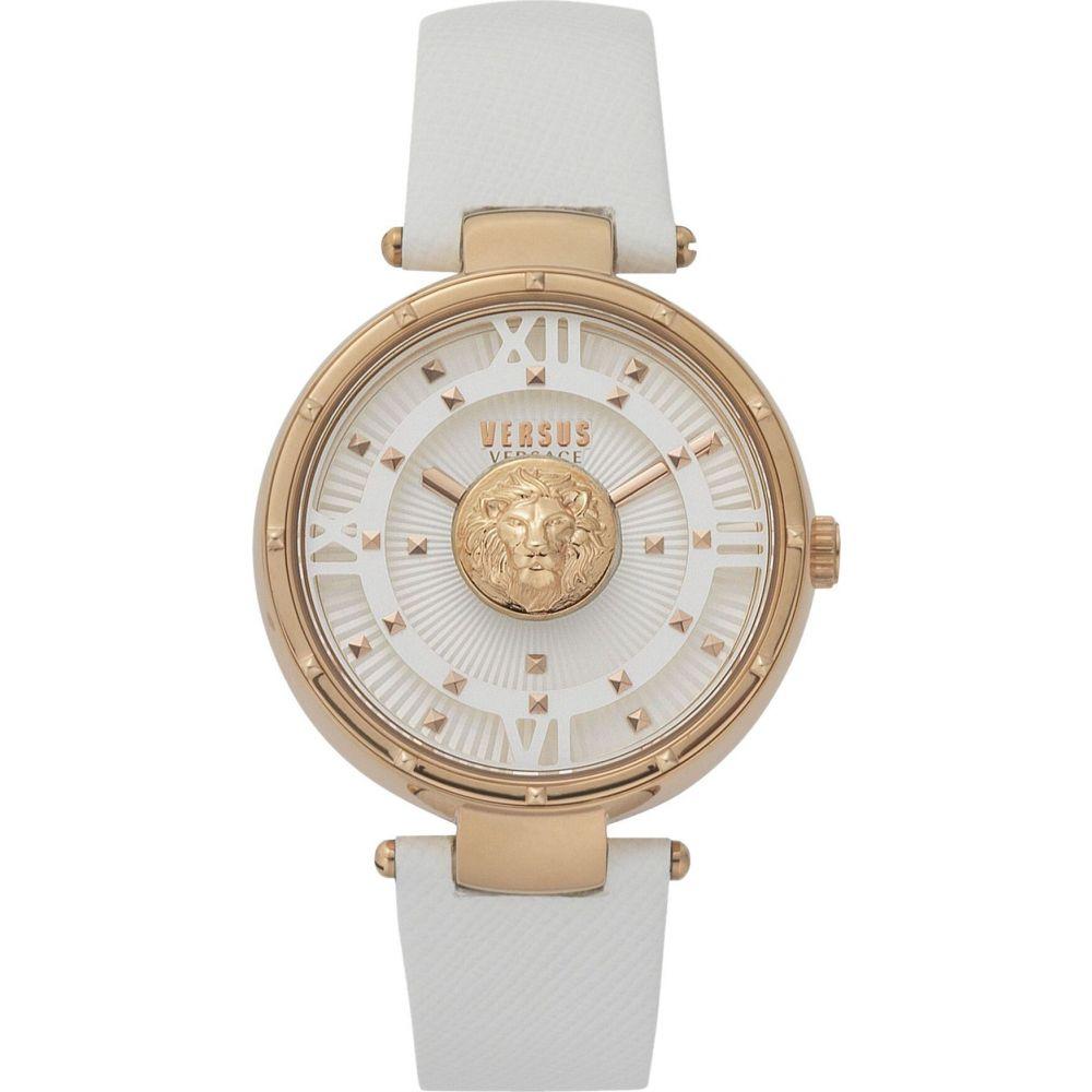 ヴェルサーチ VERSUS VERSACE レディース 腕時計 【moscova wrist watch】White
